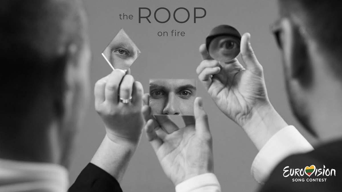 The Roop Lithuania Eurovizijos Atranka 2020
