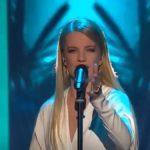 """סלובניה: אנה סוקליץ' תבצע באירוויזיון את """"Voda"""""""