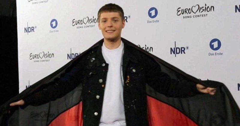 גרמניה: בן דוליץ' לא יתמודד אוטומטית באירוויזיון 2021