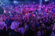 האירוויזיון בסכנה? נגיף הקורונה מתפשט באירופה