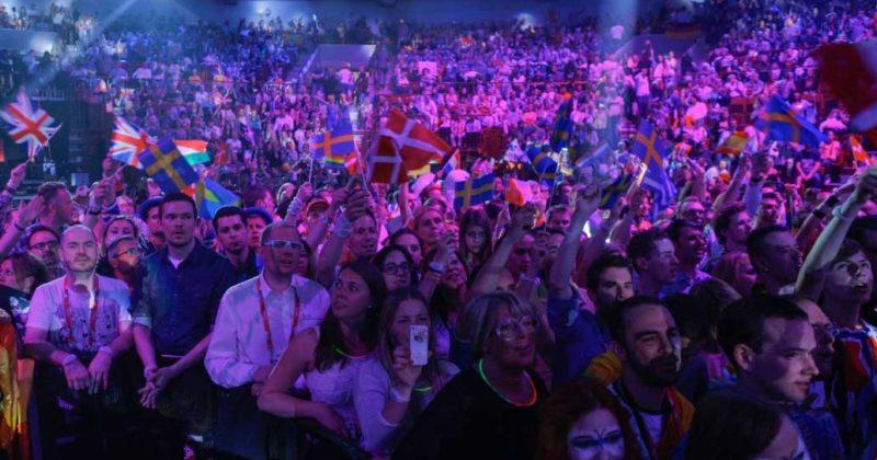 אירוויזיון בצל קורונה: נמשכות ההכנות
