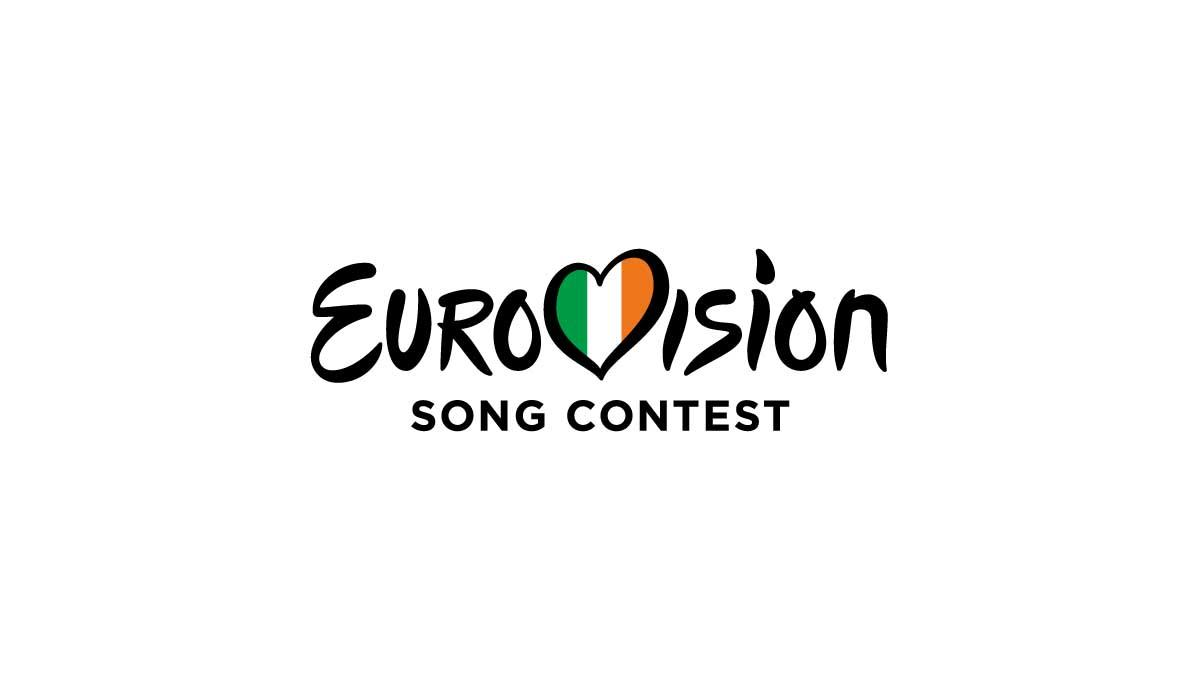 Ireland Eurovoision Logo