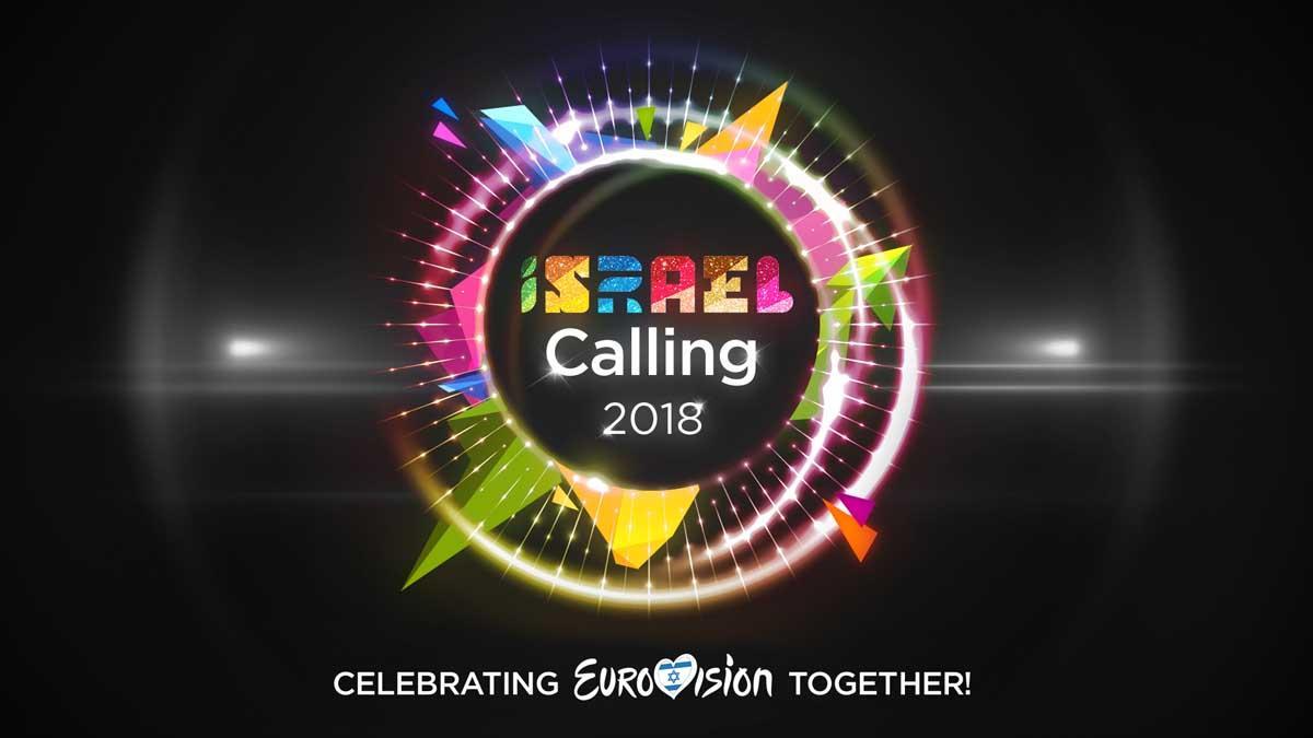 Israel Calling 2018