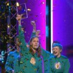 "איסלנד: Daði & Gagnamagnið יבצעו באירוויזיון את ""Think About Things"""