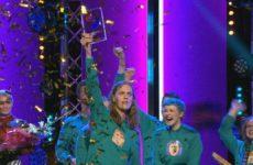 איסלנד: דאדי פרייר יתמודד באירוויזיון 2021