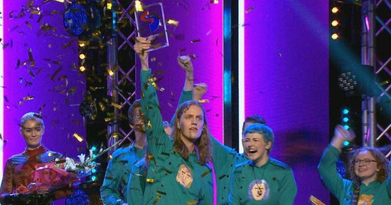האם איסלנד פיספסה השנה את זכייתה הראשונה באירוויזיון?