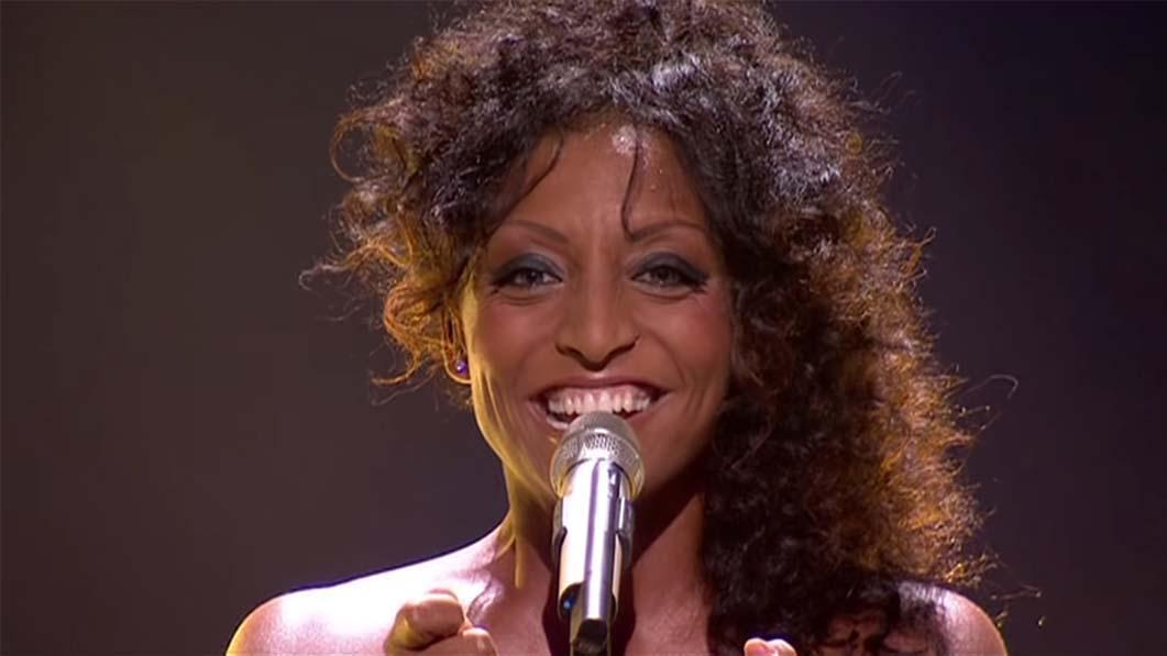 Senhit San Marino Eurovision 2011