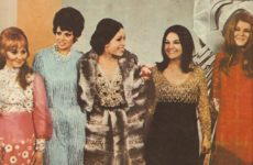 מבט לאחור: אירוויזיון 1969