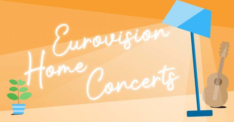 הערב ב- 18.00: Eurovision Home Concerts פרק שני