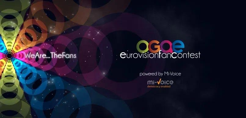 OGAE Eurovision Fan Contest 2020