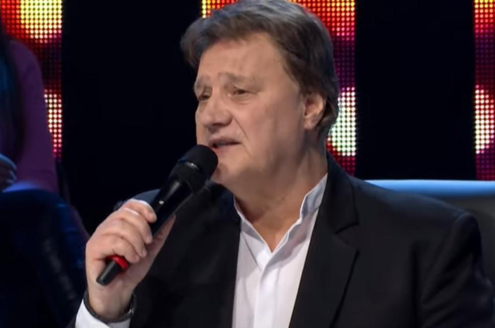Dragan Vučić Composer Macedonia 2005