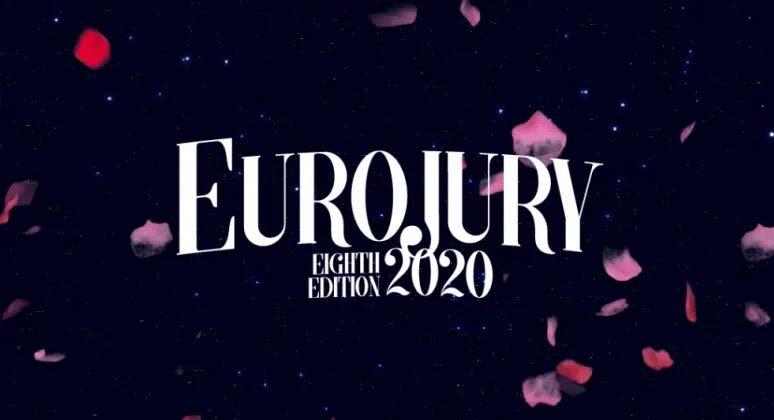 Eurojury 2020: חצי גמר שני – הערב!
