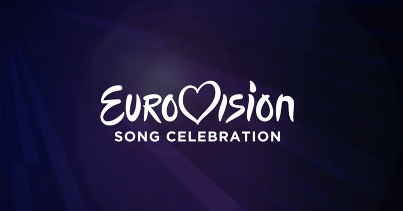 לצפייה: Eurovision Song Celebration – חצי גמר שני