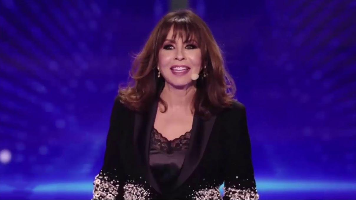 Yardena Arazi Eurovision 2019