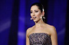 אסטוניה: אלינה נצ'ייבה עשויה להתמודד בקדם אירוויזיון