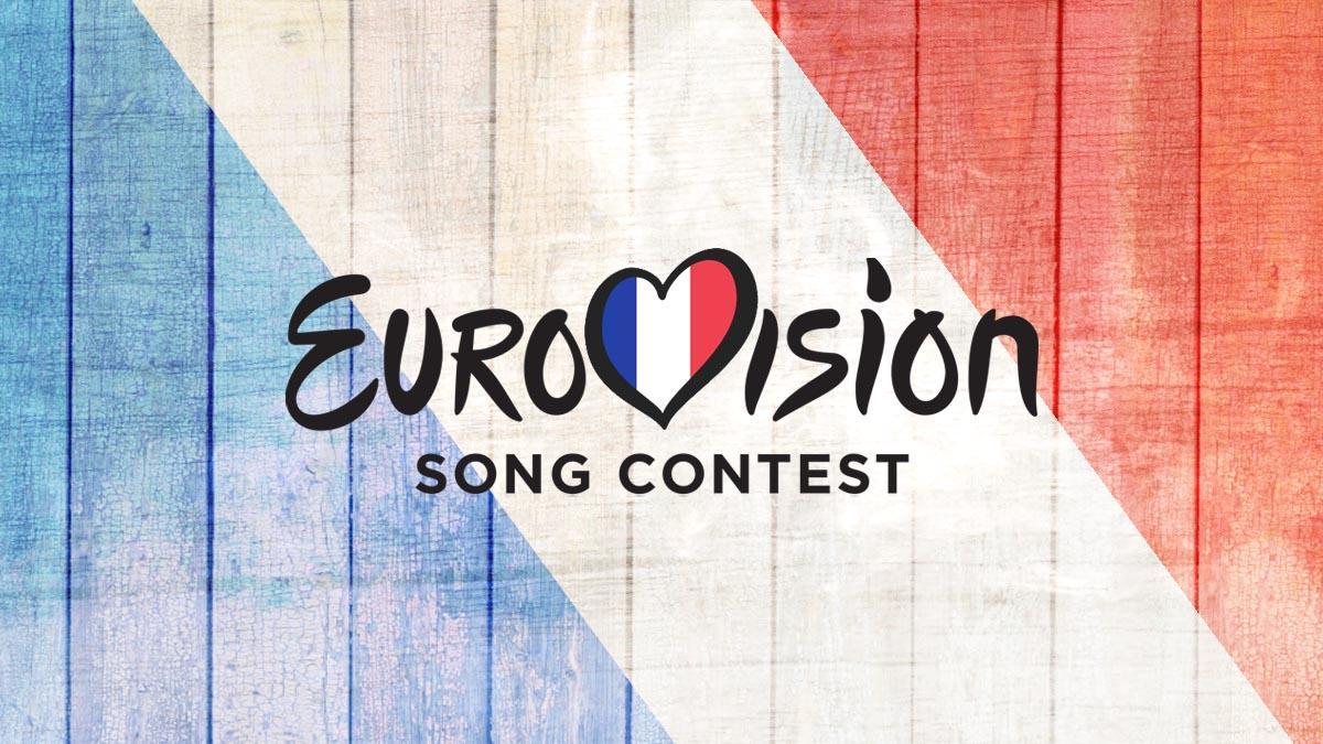 France Eurovoision Logo