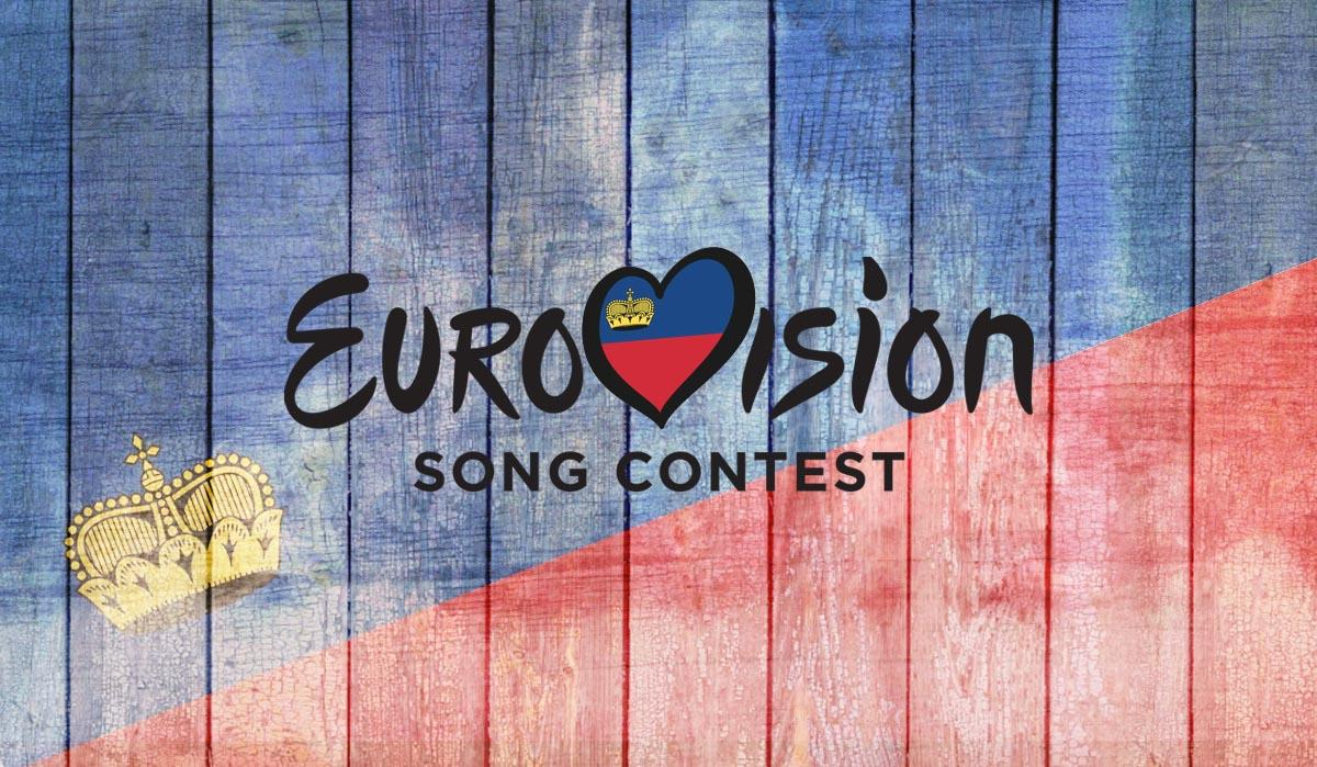 Liechtenstein Eurovoision Logo