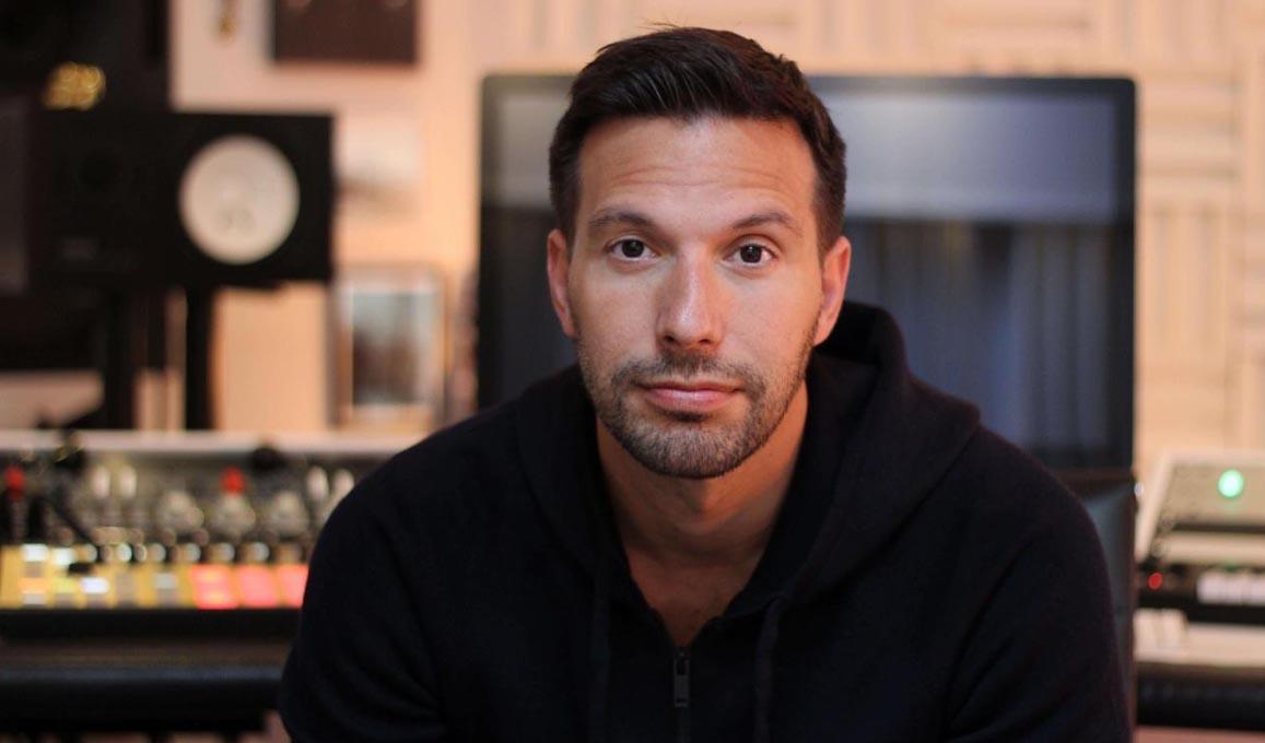Alex Papaconstantinou Composer Cyprus 2021