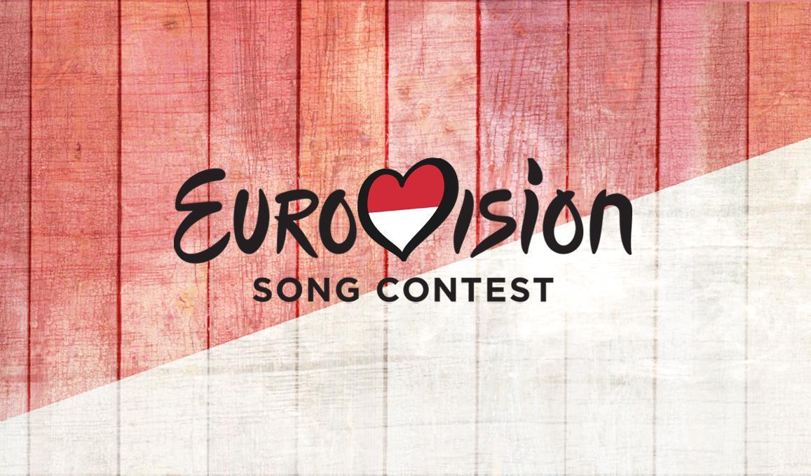 Monaco Eurovoision Logo