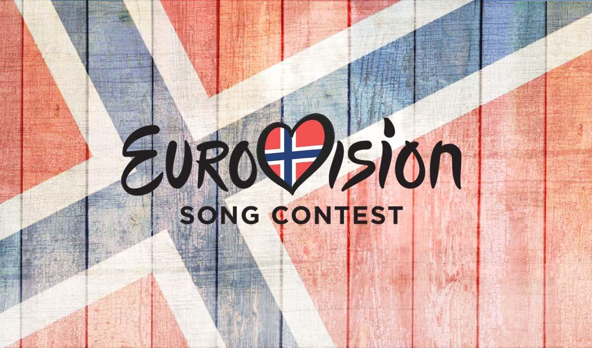 Norway Eurovoision Logo