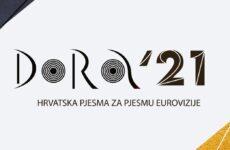 קרואטיה: נחשפו דוגמיות של שירי Dora 2021