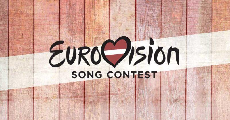 לטביה: סמנתה טינה מחפשת את השיר המנצח