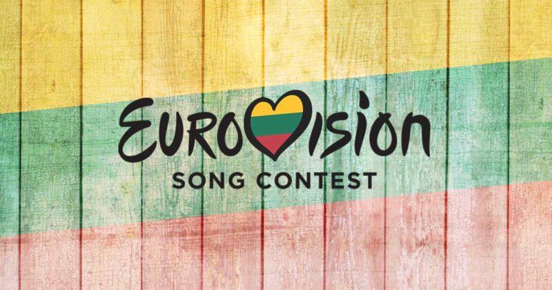 ליטא: קול קורא לשירים עבור הקדם אירוויזיון
