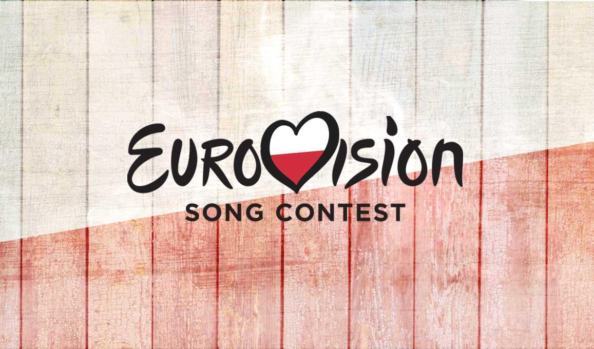 Poland Eurovoision Logo
