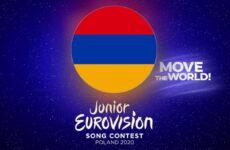 ארמניה פורשת מאירוויזיון הילדים