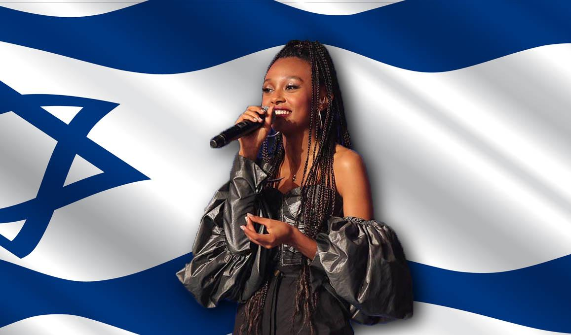 Eden Alene Israel Eurovision 2021