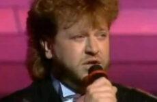 נציג בלגיה לאירוויזיון 1988 נפטר מנגיף הקורונה