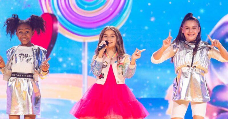 פריז תארח את אירוויזיון הילדים 2021