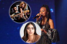 ישראל באירוויזיון: האם אלו היוצרים של שירי הגמר?