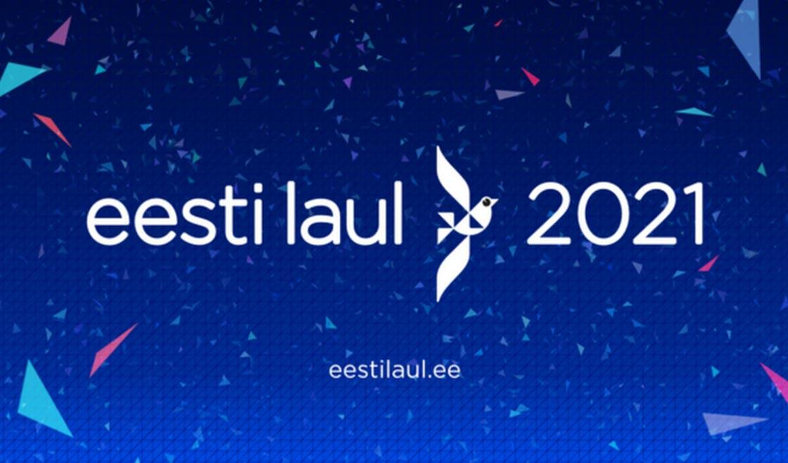 Eesti Laul 2021 Logo Estonia