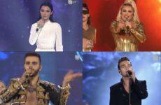 סקר: מי ייצג את אלבניה באירוויזיון 2021?
