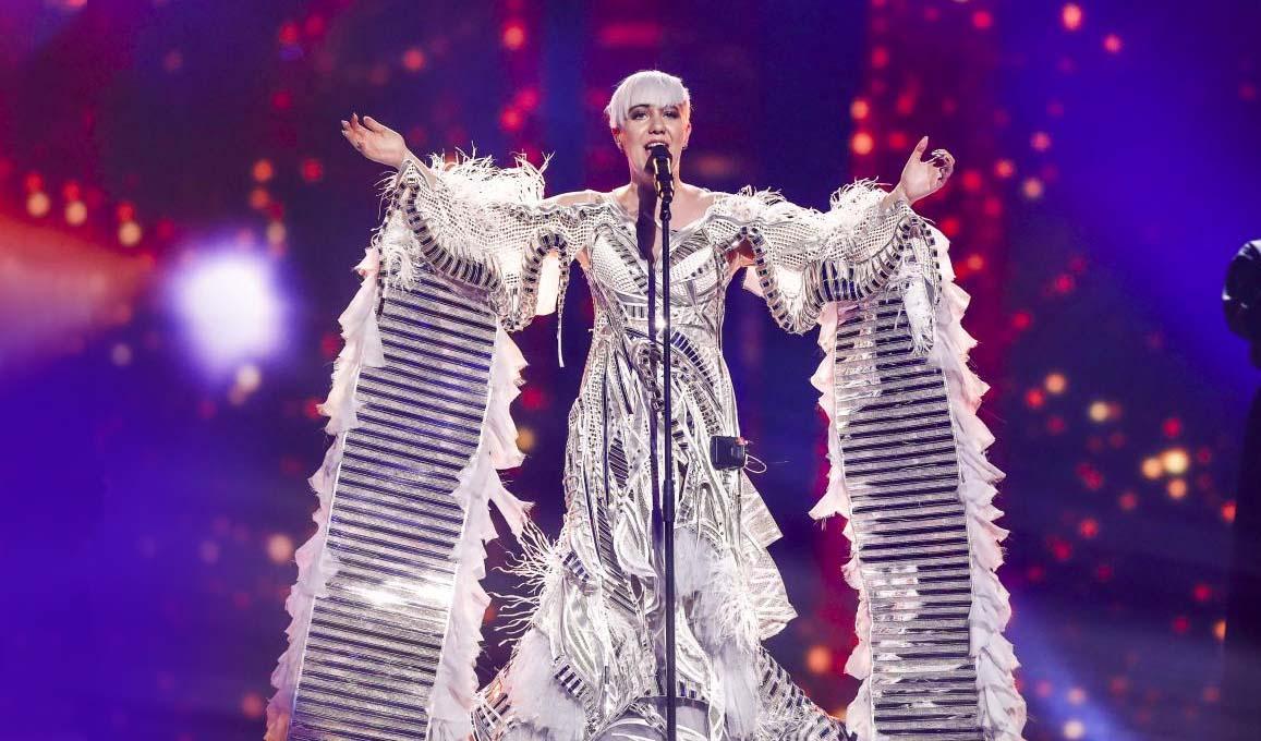 Nina Kraljic Croatia Eurovision 2016