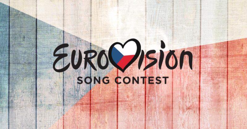 צ'כיה: הקדם אירוויזיון יתקיים בדצמבר