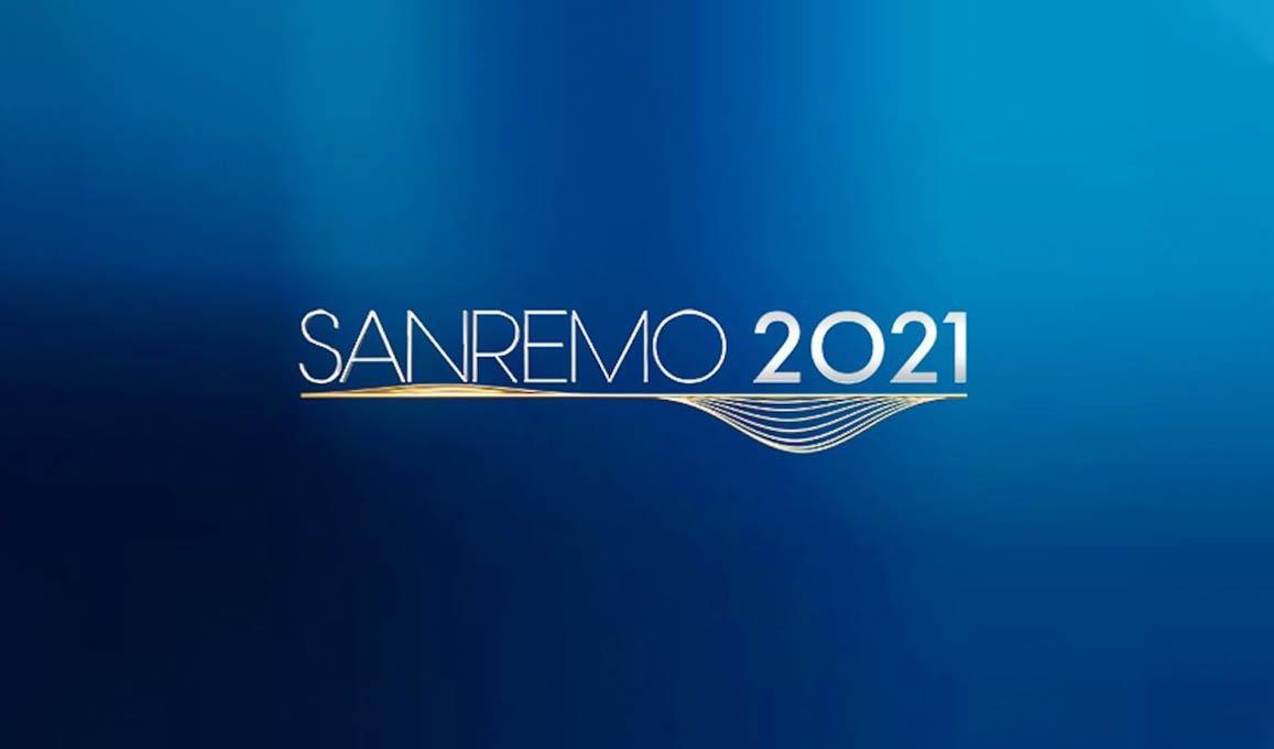 Sanremo Logo Italy 2021