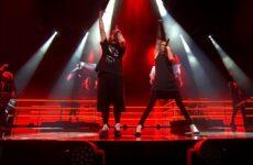 """פינלנד: Blind Channel יבצעו באירוויזיון את """"Dark Side"""""""
