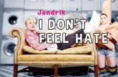 """גרמניה: האזינו לשיר """"I Don't Feel Hate"""" בביצוע של ינדריק"""