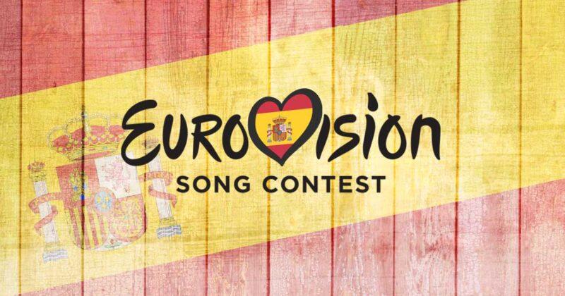 הערב ב- 23.00: קדם האירוויזיון של ספרד