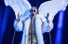 "נורווגיה: TIX יבצע באירוויזיון את ""Fallen Angel"""