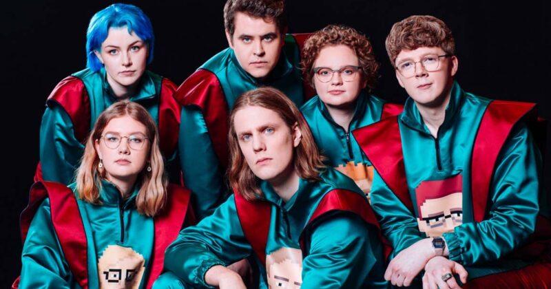 """איסלנד: Daði & Gagnamagnið יבצעו באירוויזיון את """"10Years"""""""