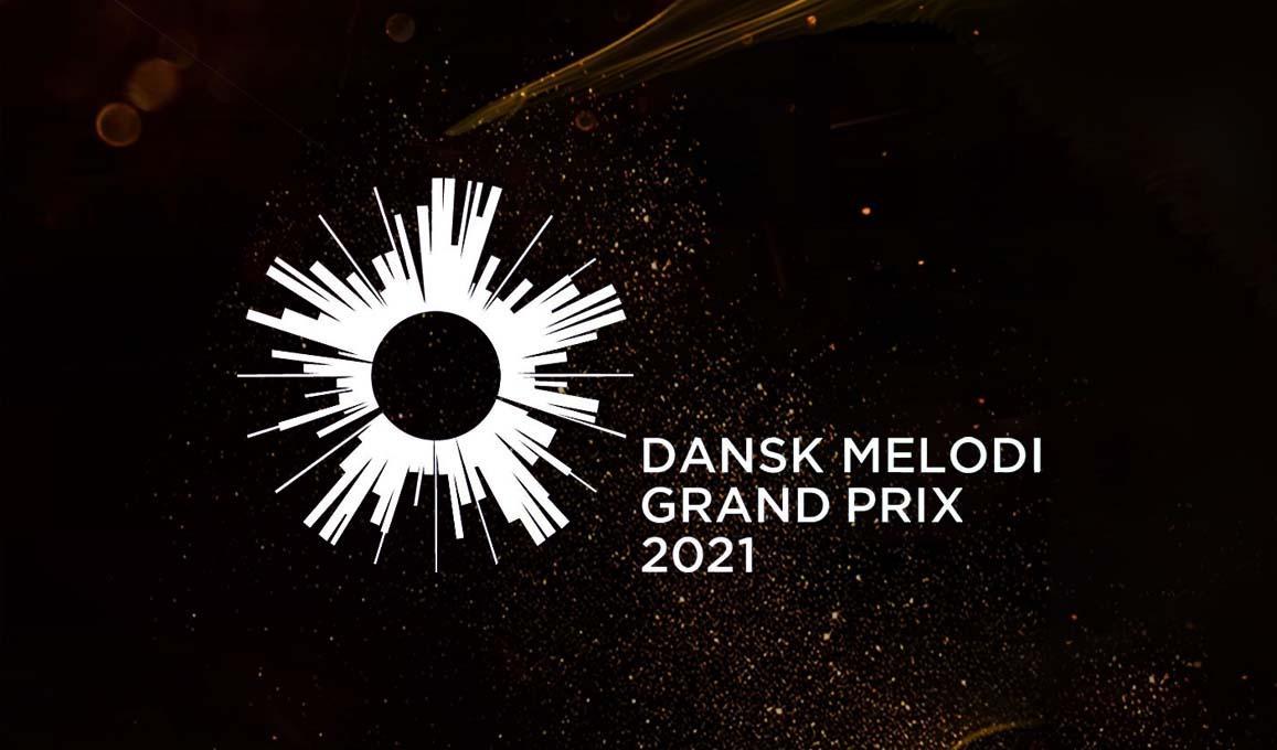 Dansk Melodi Grand Prix Logo