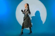 """אזרבייג'אן: אפנדי תבצע באירוויזיון את """"Mata Hari"""""""