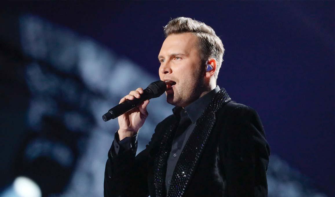 Koit Toome Estonia Eurovision 2017