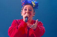 """רוסיה: מניז'ה תבצע באירוויזיון את """"Russian Woman"""""""