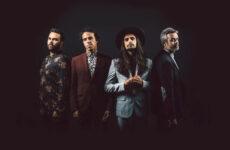 """פורטוגל: The Black Mamba יבצעו באירוויזיון את  """"Love Is On My Side"""""""