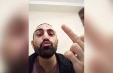 גאורגיה: טורניקה זועם על התגובות השליליות לשירו!