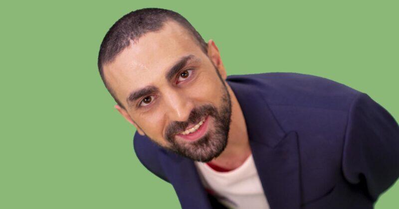"""גאורגיה: האזינו לשיר """"You"""" בביצוע של טורניקה קיפיאני"""